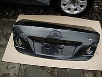 Крышка Багажник Toyota Corolla E15 Седан 08-13