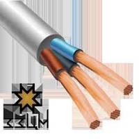 Кабель медный для проводки ПВС с сечением 3х2,5 ЗЗЦМ (Запорожье)