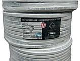 Медный электрический кабель ПВС с сечением 4х1,5 ЗЗЦМ (Запорожье), фото 2