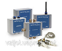 Расходомер-счетчик ультразвуковой энергонезависимый   ВЗЛЕТ МР  (УРСВ-322)