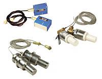 Преобразователи электроакустические для стационарных ультразвуковых расходомеров  ПЭА, фото 1