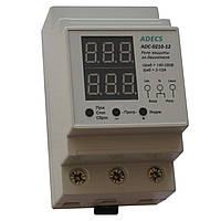 Однофазное реле напряжения(барьер) ADECS,32 А