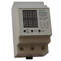 Реле контроля напряжения (барьер) ADECS,32 А