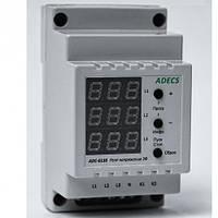 Реле защиты сети 3-фазные (барьер) ADECS,10 А