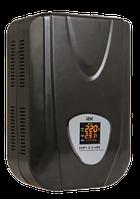 Релейный стабилизатор напряжения для дома настенный Extensive ИЭК СНР1 12 кВА