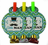 Дудки праздничные Little Man 250317-018