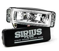 Фары дополнительные SIRIUS NS-2177