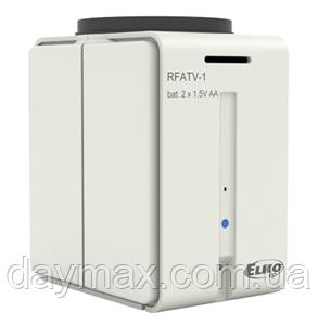 Беспроводная термоголовка для измерения и регулировки температуры RFATV-1