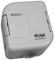 Беспроводный сумеречный датчик - для регулировки освещения/полива от восхода/заката солнца