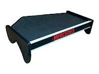 Полочка на торпеду Mercedes Actros