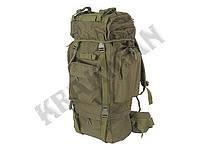 Рюкзак Combat Camping 65л - олива ||M51612032-OD