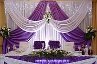 Свадебные украшения и флористика