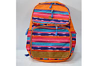 Рюкзак школьный молодежный Kite GO-2 GO17-107L-2
