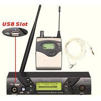 Радиомонитор WM-700 PRO