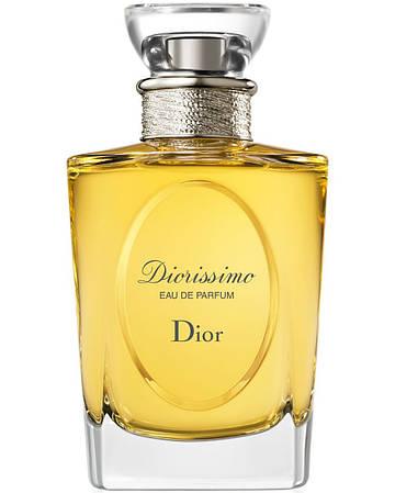 Парфюмированная вода Christian Dior Diorissimo 50 ml