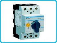 Автомат для защиты двигателя, I=1,6-2,4 А, MM507N