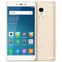 Xiaomi Redmi Note 4x 3/32 gb golden, фото 1