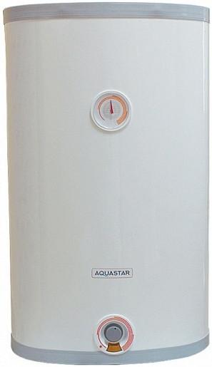 Бойлер (водонагрівач) Aquastar AS 80 на 80 літрів