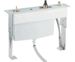 Встраиваемый термостат для ванны на 4 отверстия Grohe 34086000