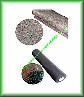 Пленка черная с микроперфорацией для покрытия поливных матов 30мкм 1,2х100 Бельгия