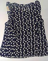 Комплект для девочки Блуза+шорты+пояс 5 лет 5461661 COCKCON Китай