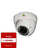 Видеокамера Partizan CDM-VF37H-IR HD 3.0