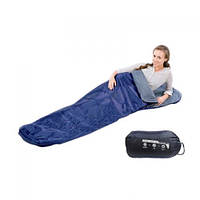 Спальный мешок Bestway 68054 спальник Blue