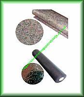 Пленка черная с микроперфорацией для покрытия поливных матов 30мкм 2,0х100 Бельгия