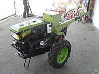 Мотоблок Кентавр МБ 1012Е-3 комплект