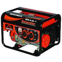 Бензиновый генератор ERS 2.5b