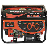 Бензиновый генератор EST 2.8b