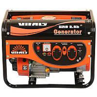 Бензиновый генератор ERS 2.8b