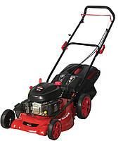 Газонокосилка бензиновая Vitals master Zp 46139n для газона и сада