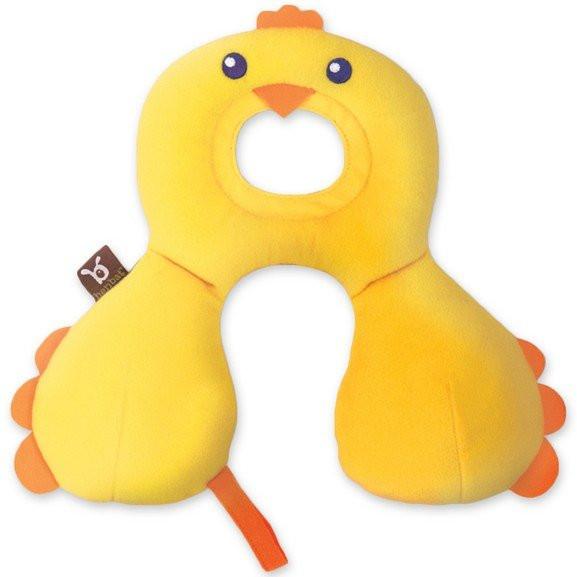 Подушка-подголовник для коляски и автокресла, BenBat Цыпленок