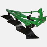 Плуг 1L-325K для трактора минитрактора