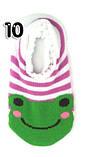 Детские носки с противоскользящей подошвой, фото 2