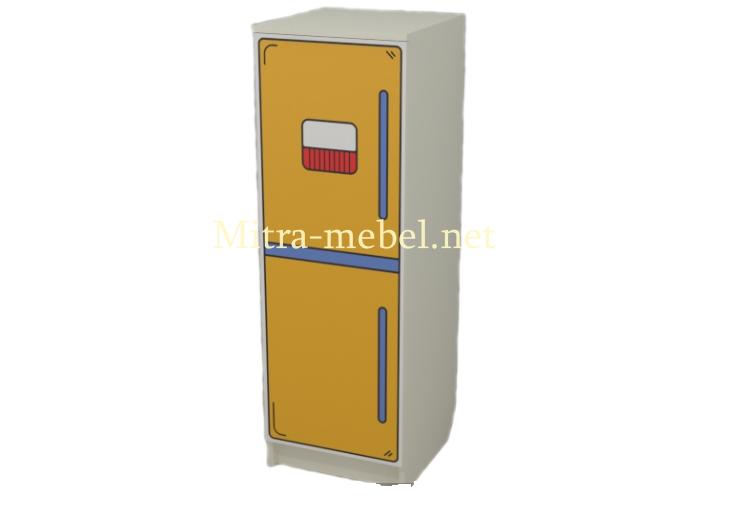 Игровая мебель Холодильник 400*420*1200h