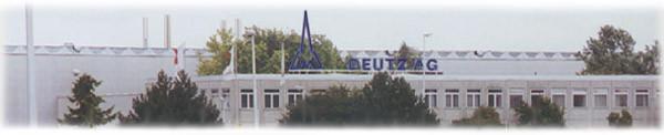 Штаб-квартира Deutz AG находится в Кёльне, Германия