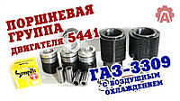 Поршневая группа ГАЗ 3309, фото 1