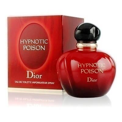 Туалетная вода Christian Dior Hypnotic Poison 50ml
