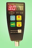 Ультразвуковой толщиномер УТ-516, фото 1