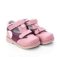 Туфли детские ортопедические 11-08