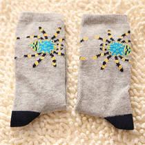 Детские носки Паук
