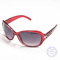 Уцененные женские очки оптом - Красные - B912, фото 1