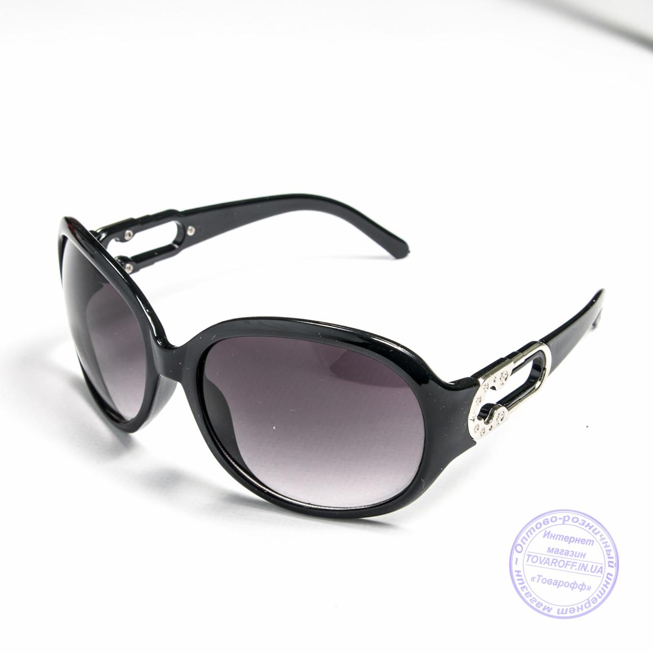 Дешевые солнцезащитные очки оптом - Черные - X-76 - купить по лучшей ... c75717c54ebf6