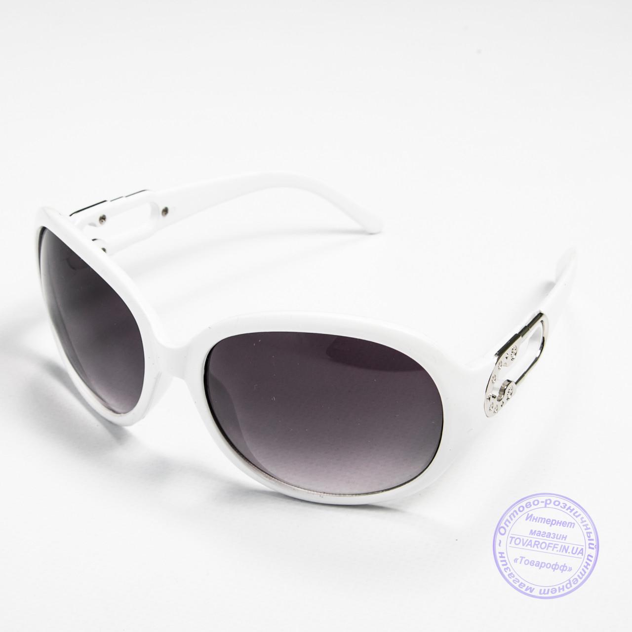 Дешевые солнцезащитные очки оптом - Белые - X-76 - Интернет магазин  Товарофф в Хмельницком 7094c6f9b090b