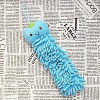 Полотенце - игрушка для рук из микрофибры