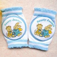 Защита на колени. Наколенники для детей.
