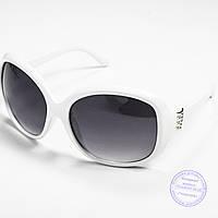 Женские очки распродажа оптом - Белые - D85, фото 1