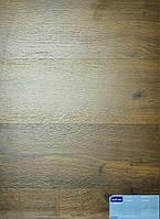Ламинат Quick Step серии Eligna Доска темного дуба Vintage лакированная